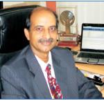 Dr Shama Bhat
