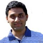 Kalyanaraman Vaidyanathan