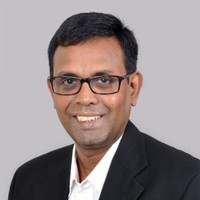 Karthik Karunakaran Mobius Services