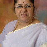 Sarada Ramani