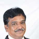 M V Subramanian