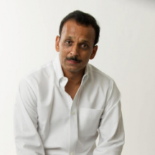 Chandra Bodapati